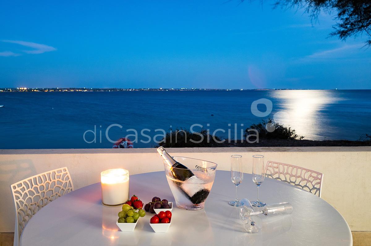 Baia del Mar Sizilien Strandvilla zur Miete bei Ispica  - 21