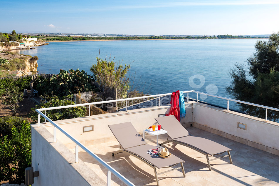 Baia del Mar Sicily Beach Villa for rent near Ispica	 - 23