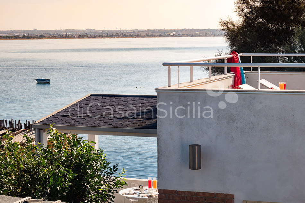 Baia del Mar Sizilien Strandvilla zur Miete bei Ispica  - 24