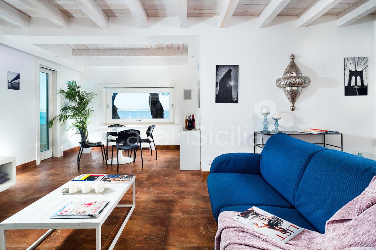 Baia del Mar Villa sulla Spiaggia in affitto Ispica Sicilia - 30