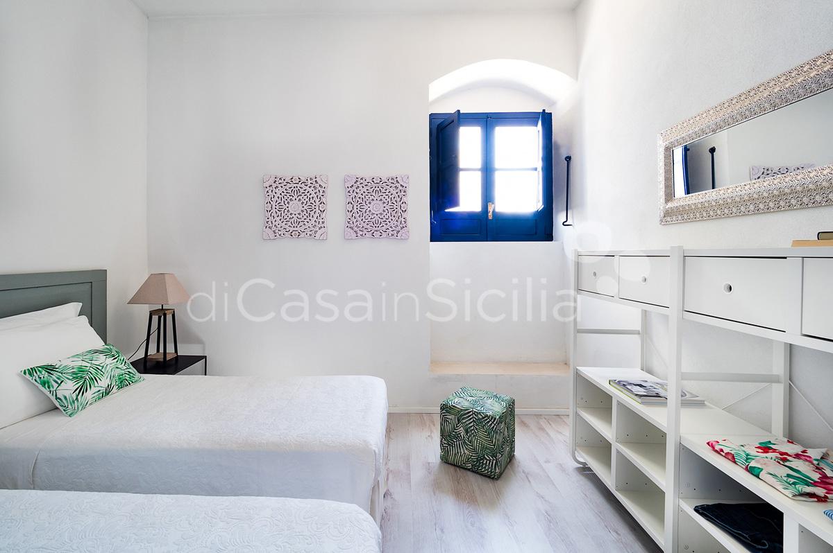 Baia del Mar Sizilien Strandvilla zur Miete bei Ispica  - 39