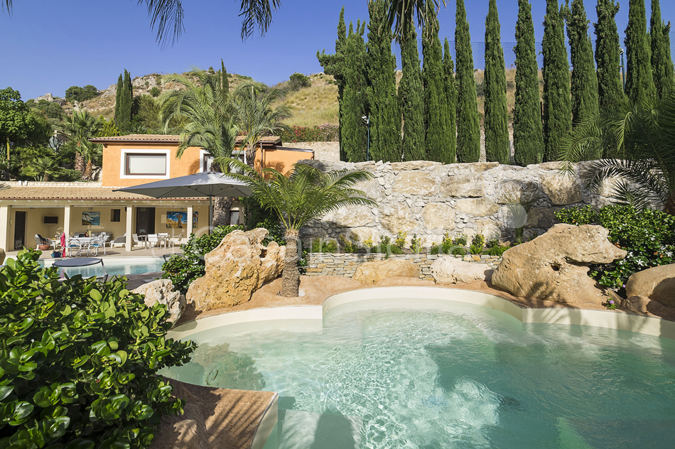 Agorà Sicily Luxury Villa with Pool near Agrigento - 15
