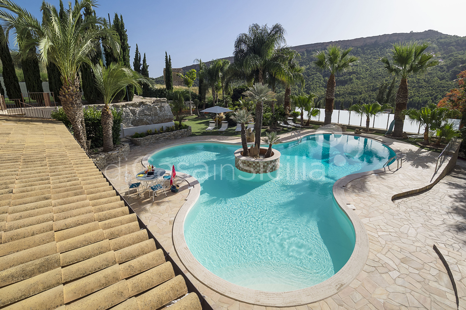 Agorà Sicily Luxury Villa with Pool near Agrigento - 17