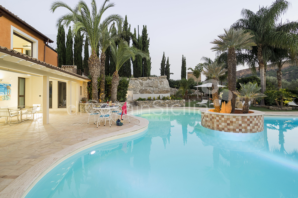 Agorà Sicily Luxury Villa with Pool near Agrigento - 66
