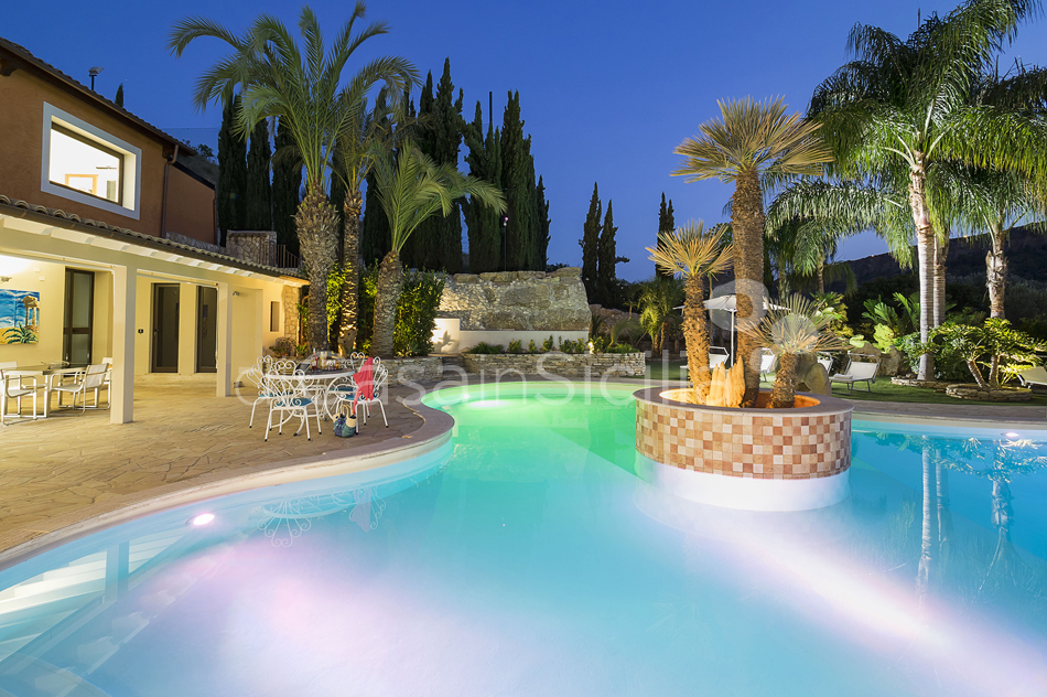 Agorà Sicily Luxury Villa with Pool near Agrigento - 67