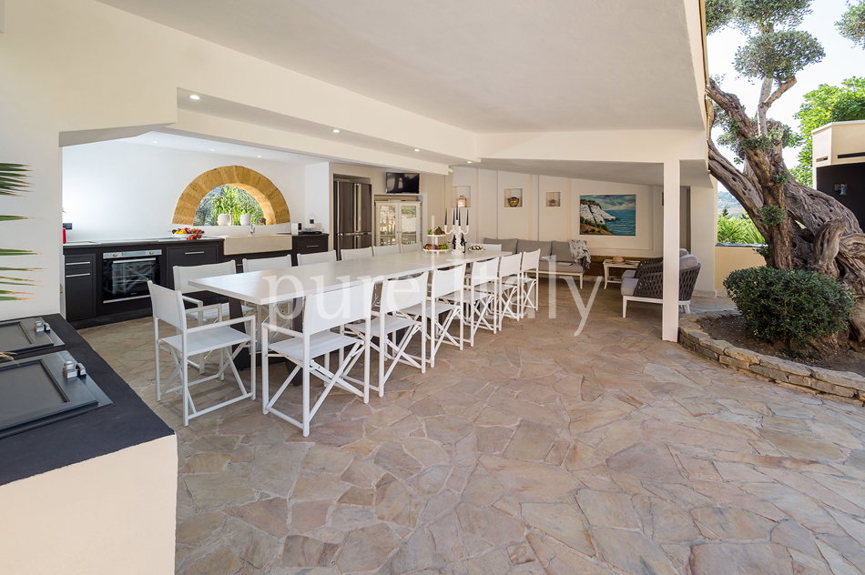 Villas with pool and wellness area, Sicily's south coast|Pure Italy - 23