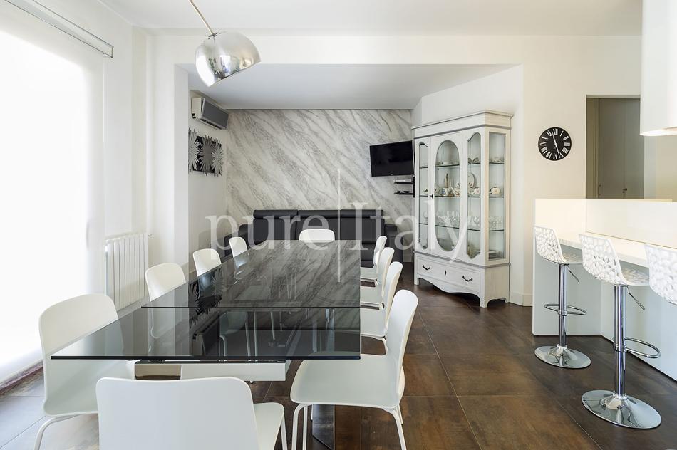 Villen mit SPA und individuellen Services | Pure Italy - 31