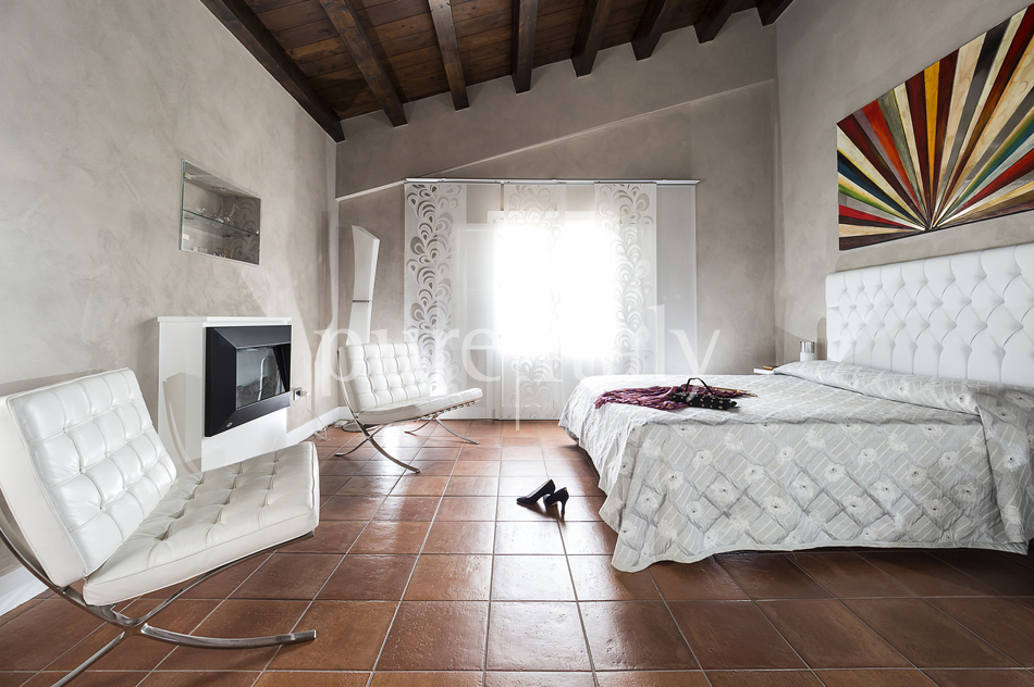 Villen mit SPA und individuellen Services | Pure Italy - 37