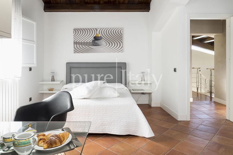 Villen mit SPA und individuellen Services | Pure Italy - 41