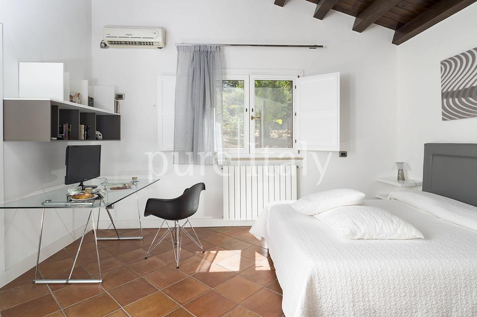 Villen mit SPA und individuellen Services | Pure Italy - 42