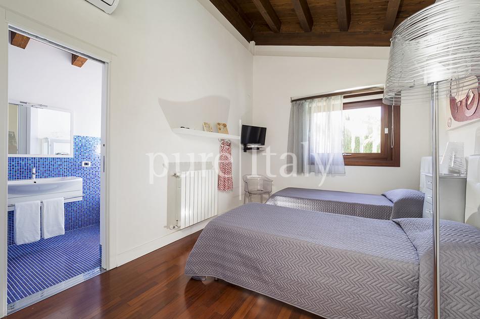 Villen mit SPA und individuellen Services | Pure Italy - 45