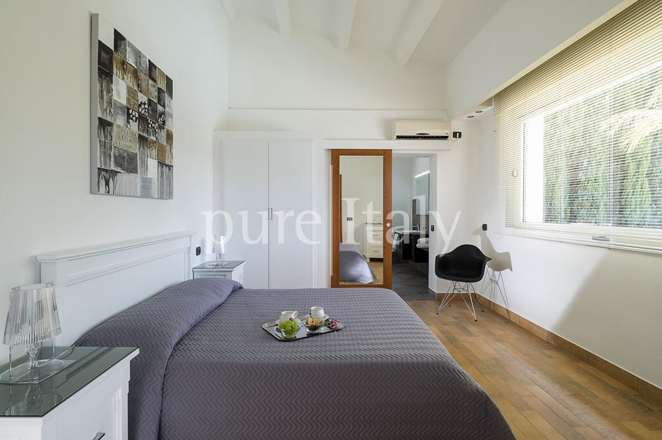 Villen mit SPA und individuellen Services | Pure Italy - 51