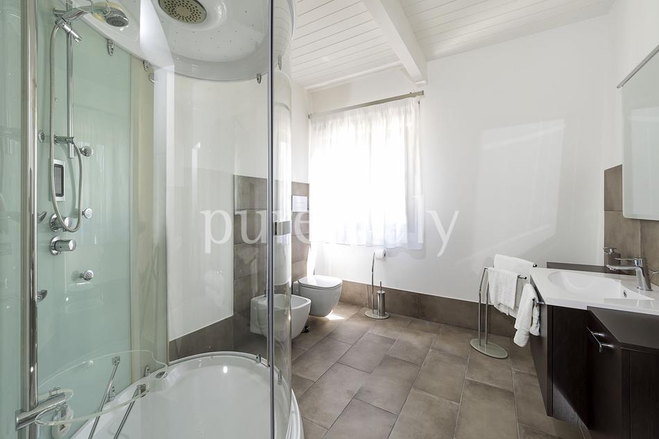 Villen mit SPA und individuellen Services | Pure Italy - 53