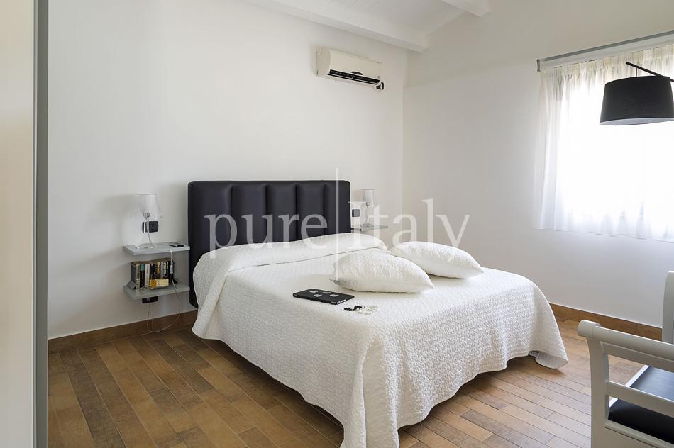 Villen mit SPA und individuellen Services | Pure Italy - 54