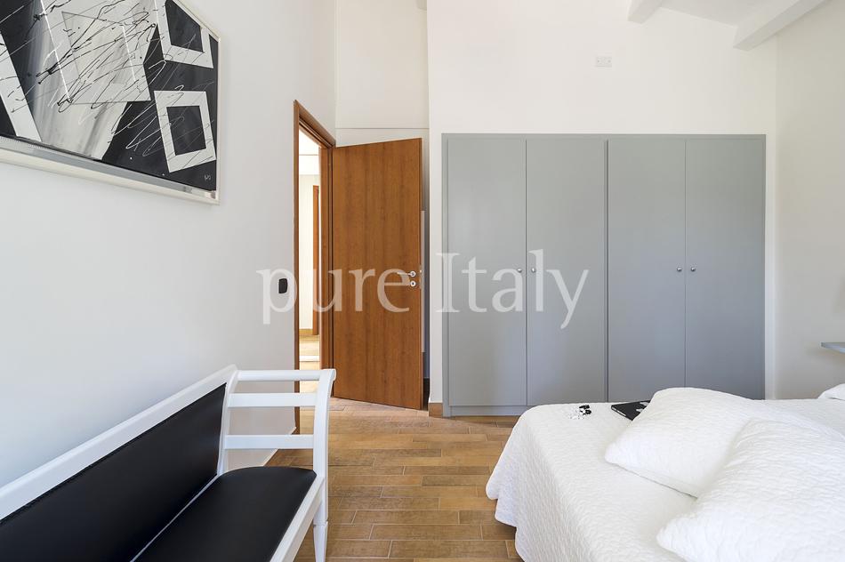 Villen mit SPA und individuellen Services | Pure Italy - 55