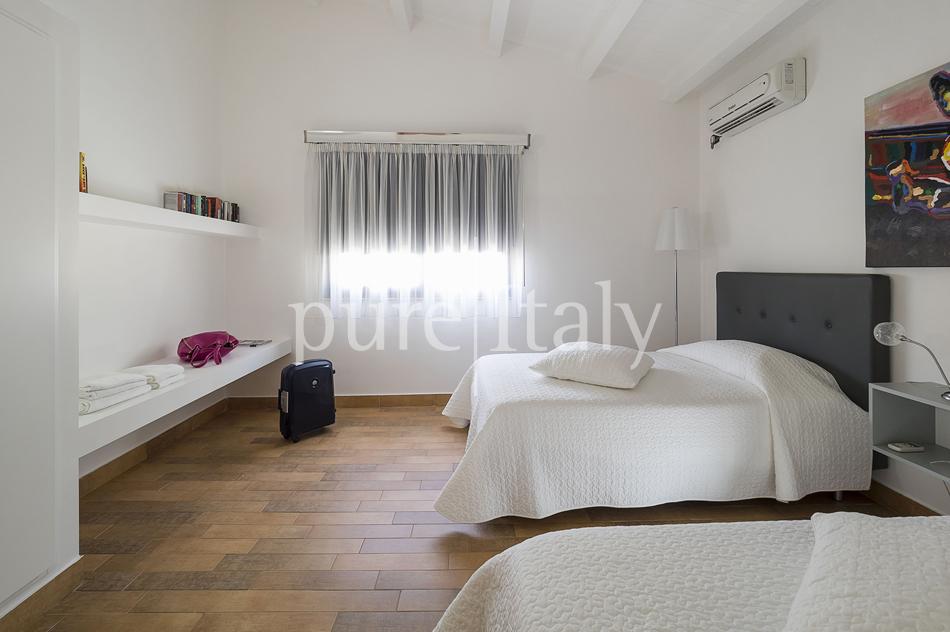 Villen mit SPA und individuellen Services | Pure Italy - 58