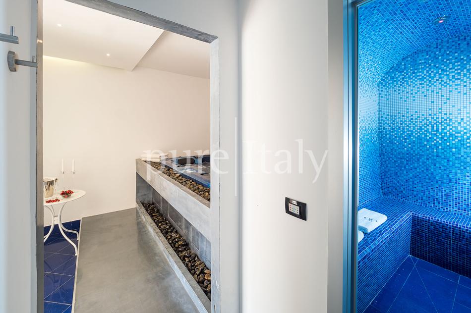 Villen mit SPA und individuellen Services | Pure Italy - 63