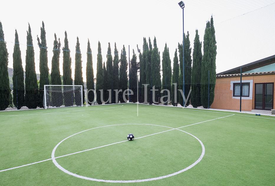 Villen mit SPA und individuellen Services | Pure Italy - 64