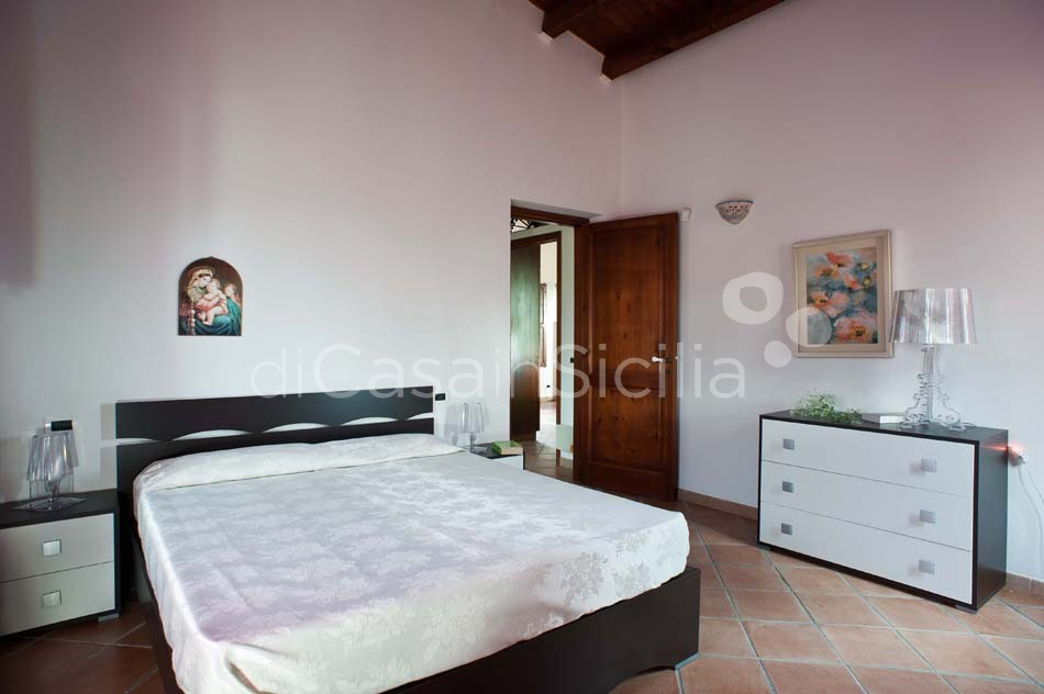 Cialoma Sea View Villa with Pool for rent in Scopello Sicily - 19