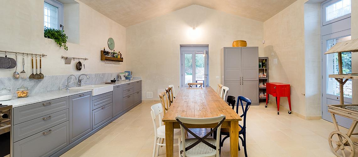 Dimora Pura Villa per Famiglie con Piscina in affitto Scicli Sicilia - 2