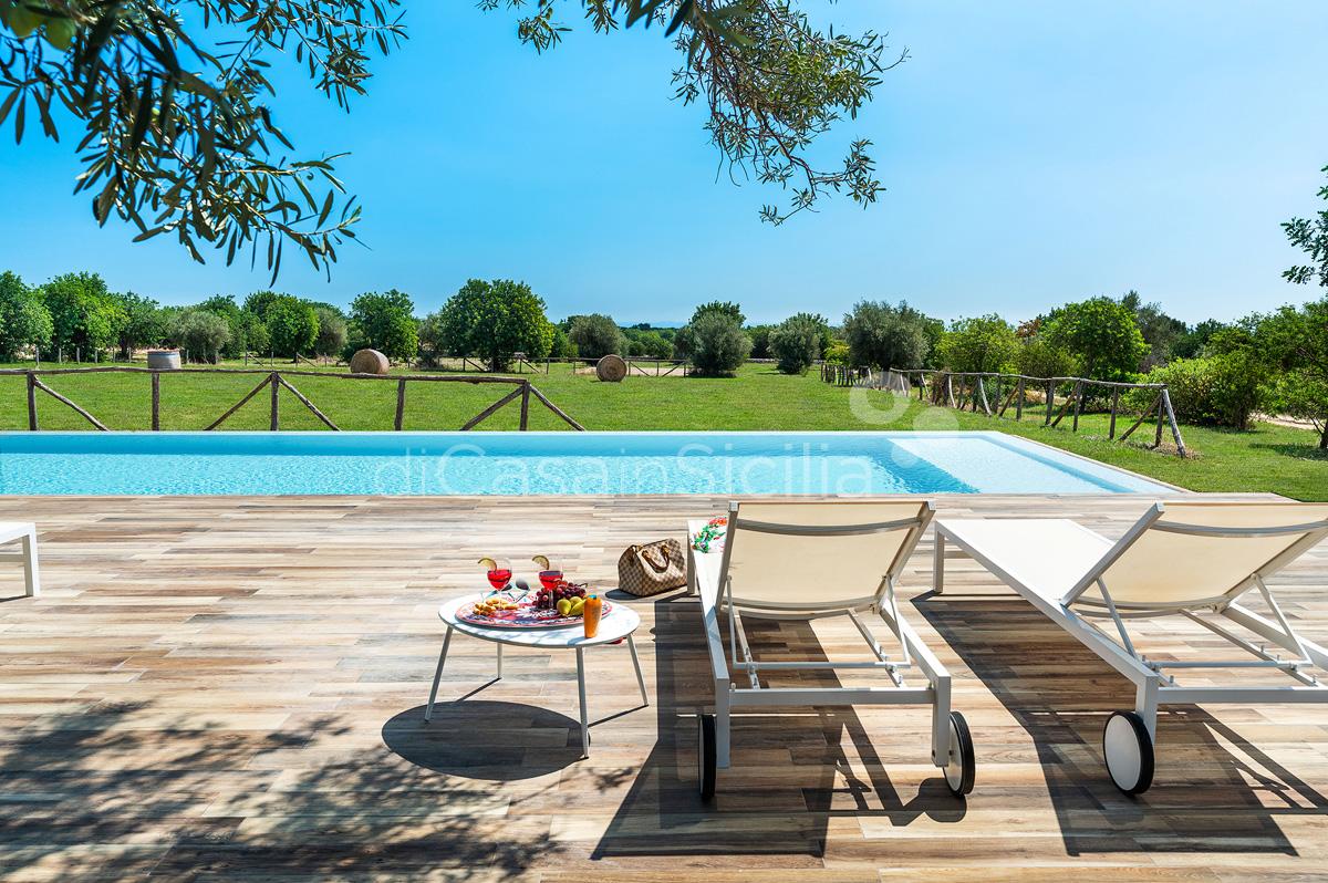 Dimora Pura Familienvilla mit Infinity Pool zur Miete Scicli Sizilien - 9