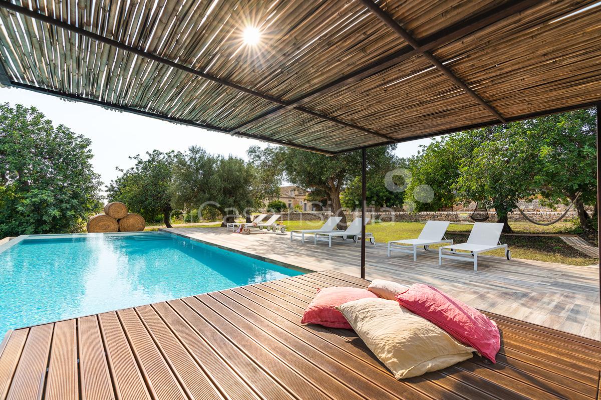Dimora Pura Villa per Famiglie con Piscina in affitto Scicli Sicilia - 15