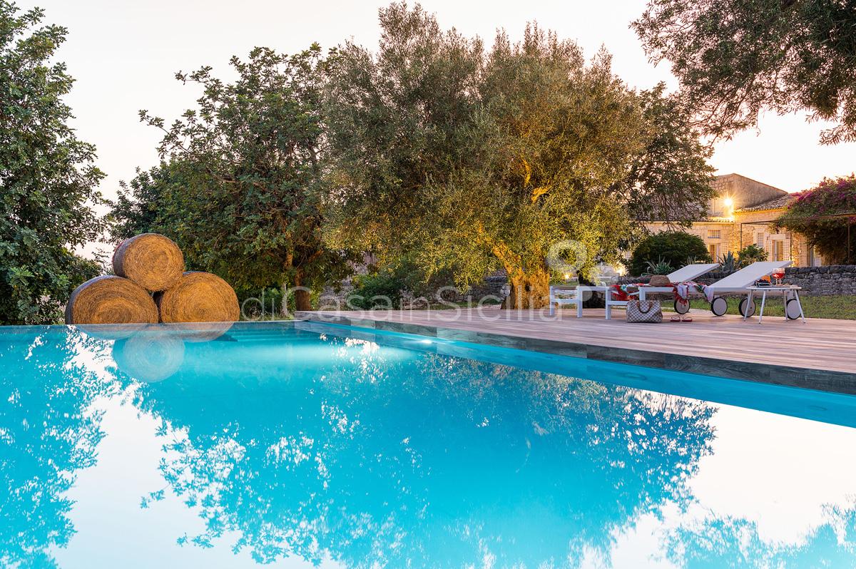 Dimora Pura Villa per Famiglie con Piscina in affitto Scicli Sicilia - 18