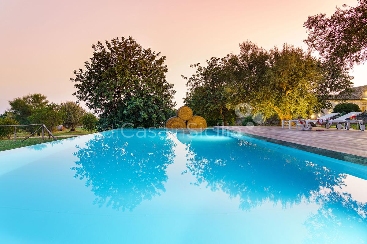 Dimora Pura Villa per Famiglie con Piscina in affitto Scicli Sicilia - 19