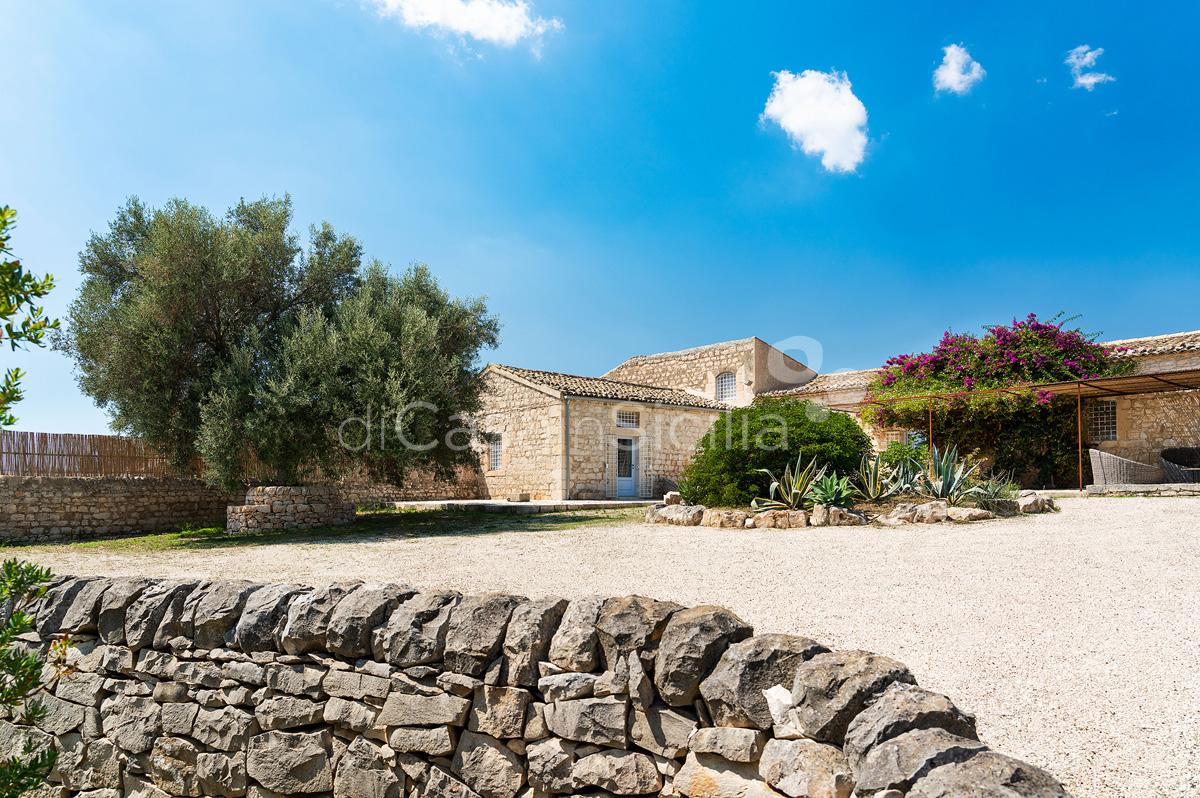 Dimora Pura Familienvilla mit Infinity Pool zur Miete Scicli Sizilien - 21