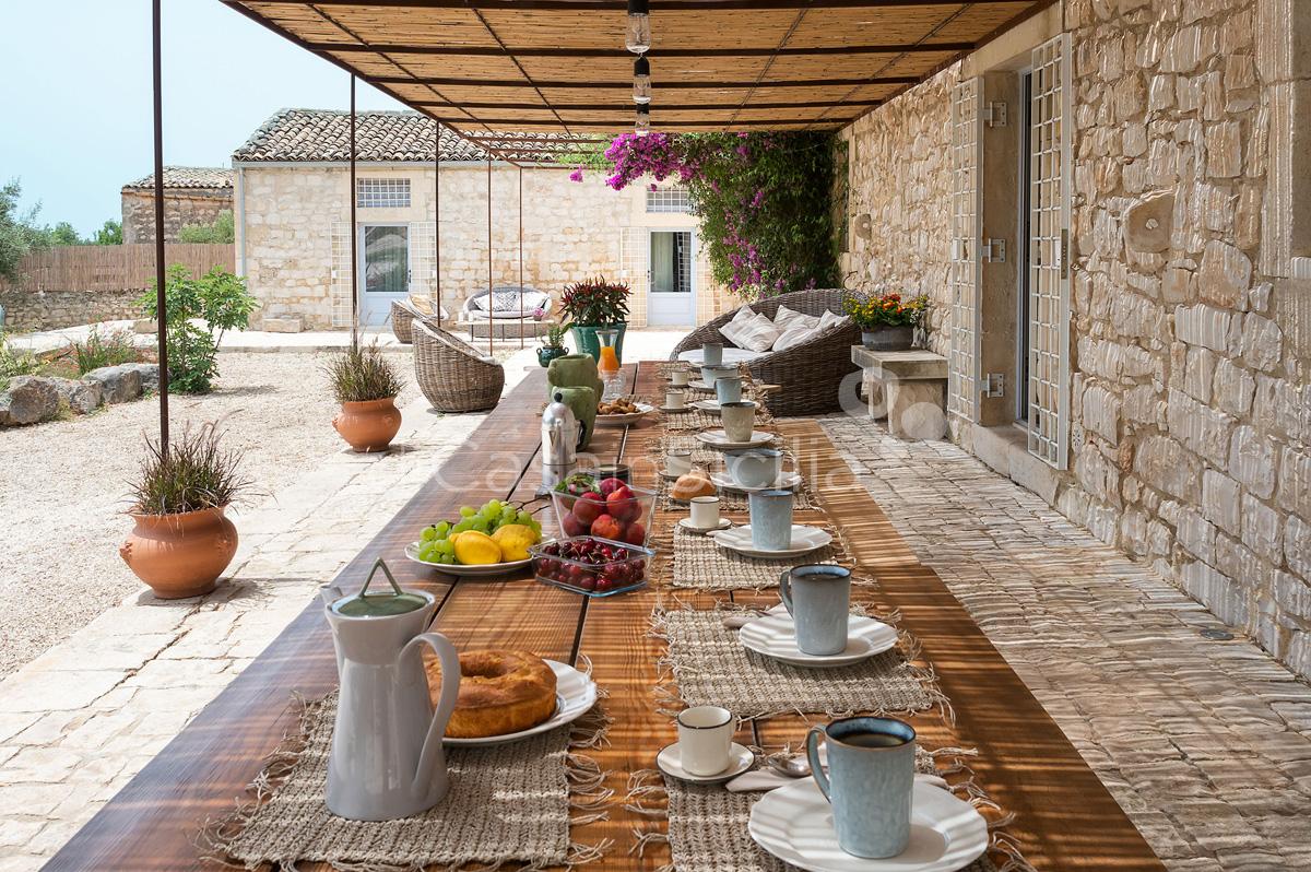 Dimora Pura Villa per Famiglie con Piscina in affitto Scicli Sicilia - 23