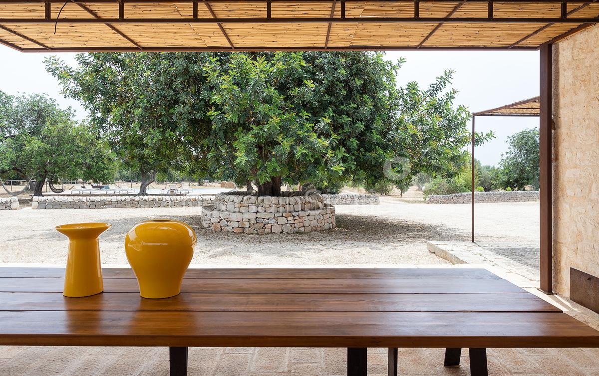 Dimora Pura Familienvilla mit Infinity Pool zur Miete Scicli Sizilien - 26