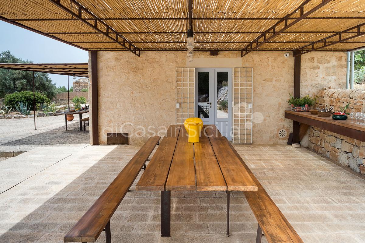 Dimora Pura Familienvilla mit Infinity Pool zur Miete Scicli Sizilien - 27
