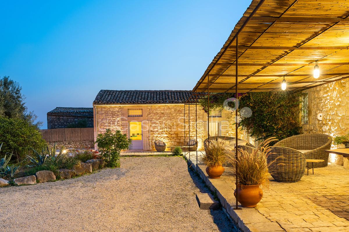 Dimora Pura Familienvilla mit Infinity Pool zur Miete Scicli Sizilien - 29
