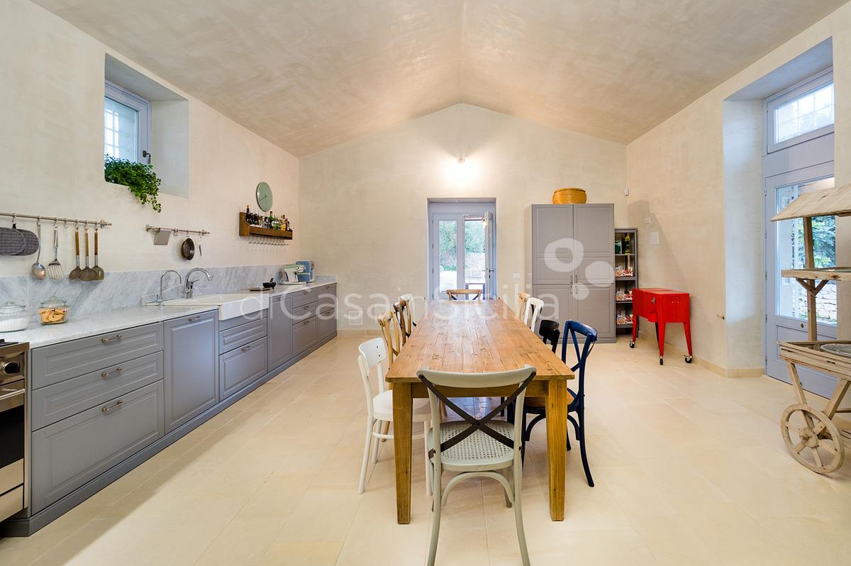 Dimora Pura Familienvilla mit Infinity Pool zur Miete Scicli Sizilien - 32