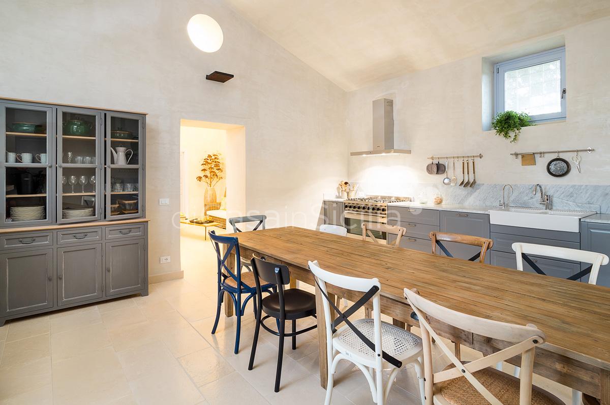 Dimora Pura Villa per Famiglie con Piscina in affitto Scicli Sicilia - 33
