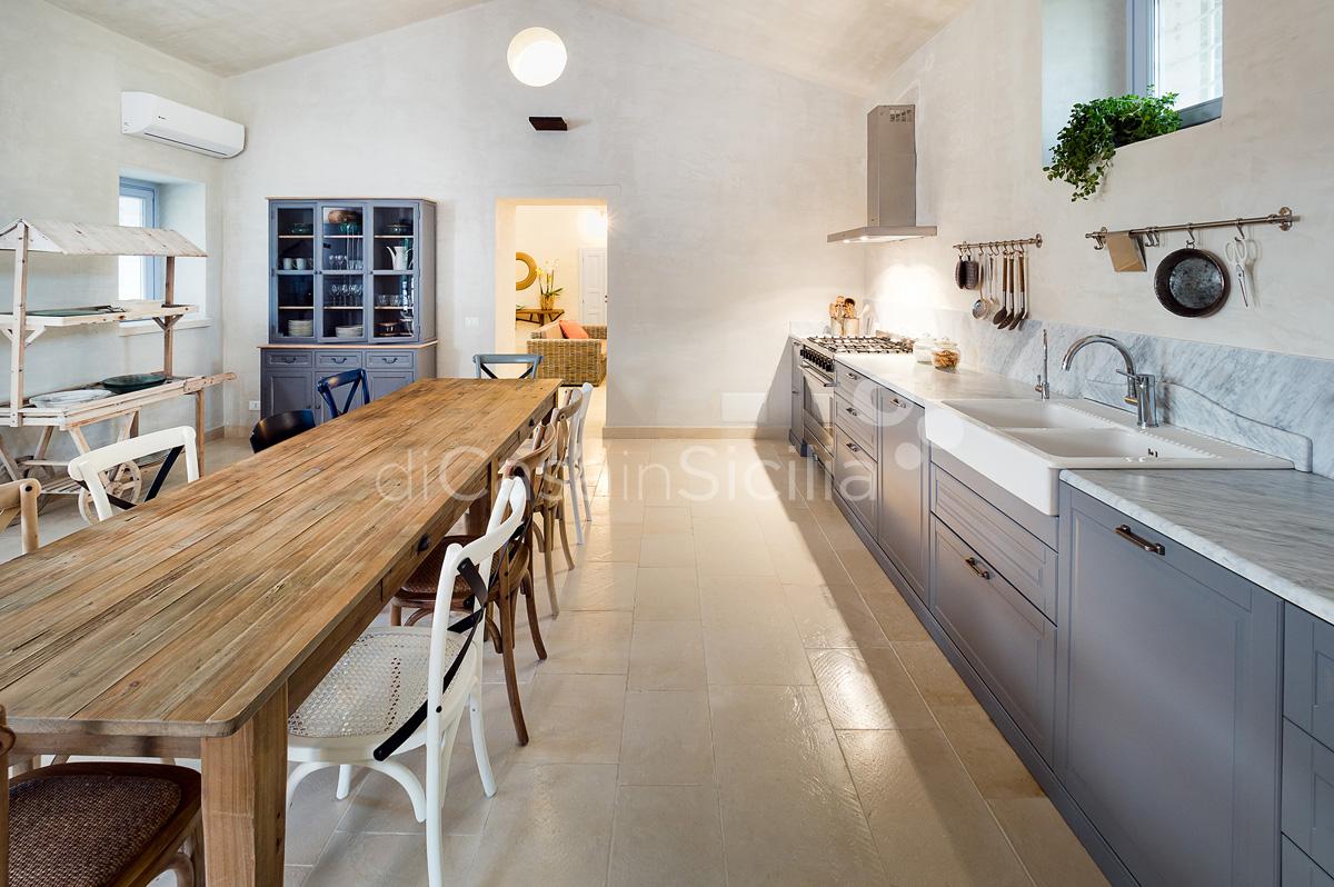 Dimora Pura Villa per Famiglie con Piscina in affitto Scicli Sicilia - 34