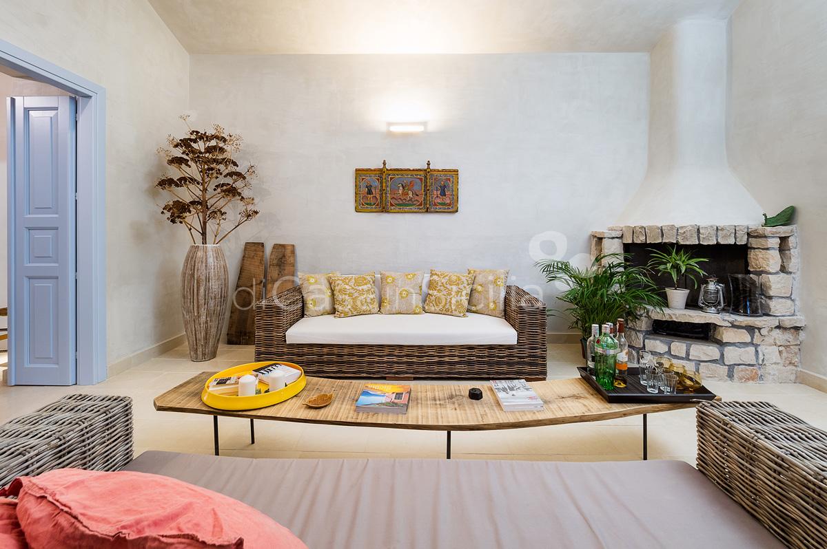Dimora Pura Familienvilla mit Infinity Pool zur Miete Scicli Sizilien - 36