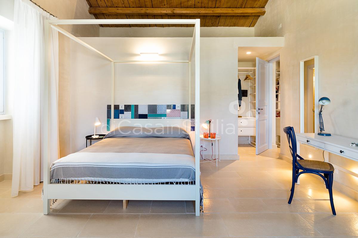 Dimora Pura Familienvilla mit Infinity Pool zur Miete Scicli Sizilien - 41