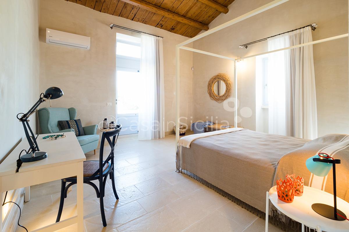 Dimora Pura Familienvilla mit Infinity Pool zur Miete Scicli Sizilien - 42