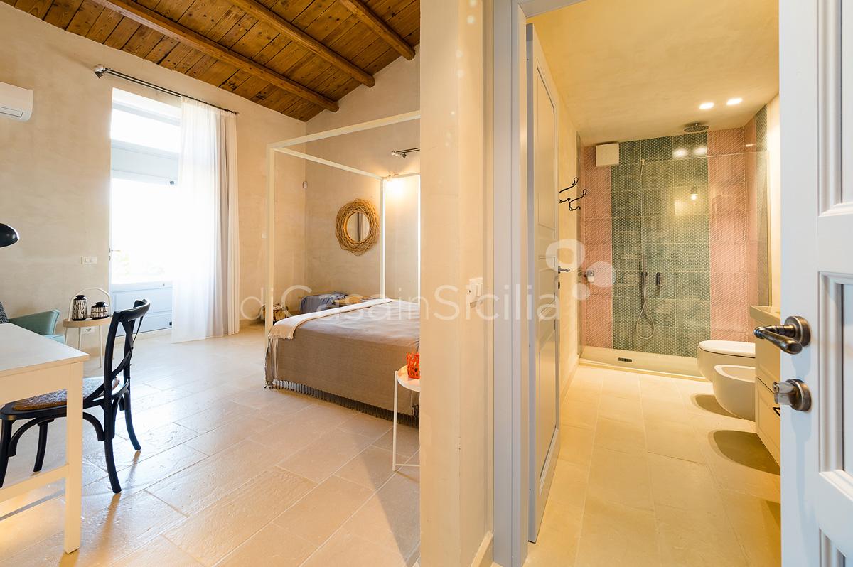 Dimora Pura Familienvilla mit Infinity Pool zur Miete Scicli Sizilien - 43