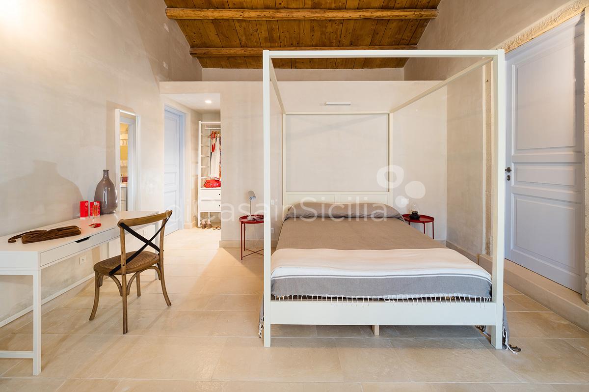 Dimora Pura Familienvilla mit Infinity Pool zur Miete Scicli Sizilien - 46