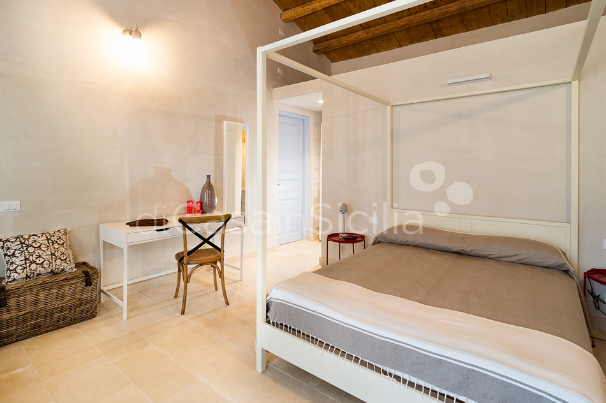 Dimora Pura Familienvilla mit Infinity Pool zur Miete Scicli Sizilien - 47