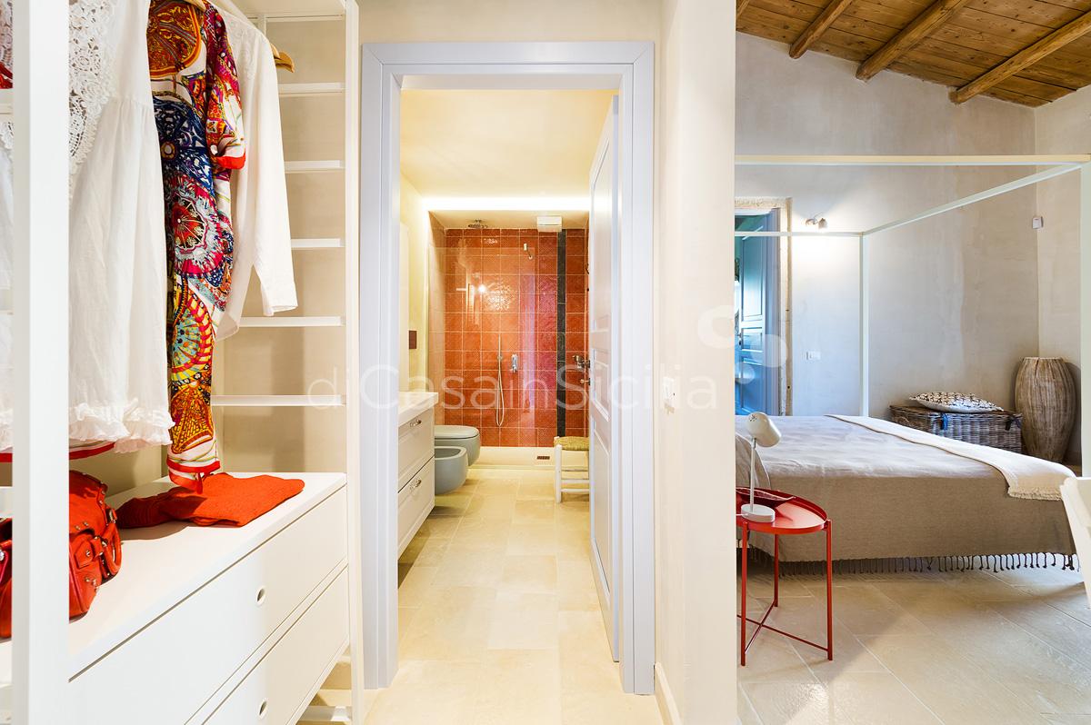 Dimora Pura Familienvilla mit Infinity Pool zur Miete Scicli Sizilien - 48