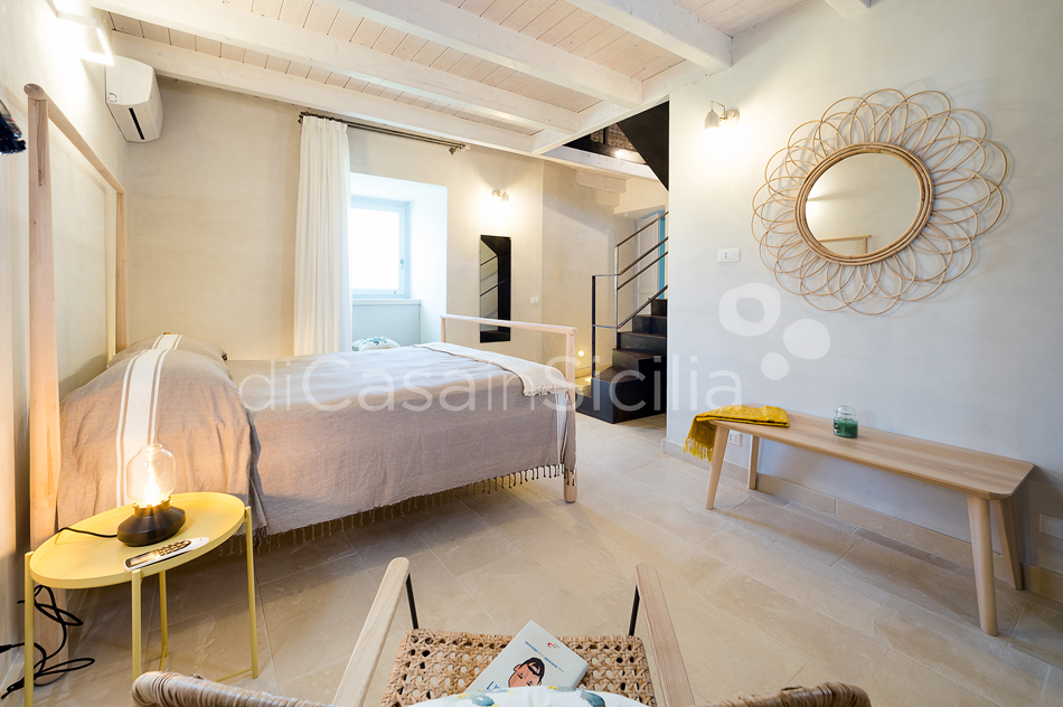 Dimora Pura Villa per Famiglie con Piscina in affitto Scicli Sicilia - 51