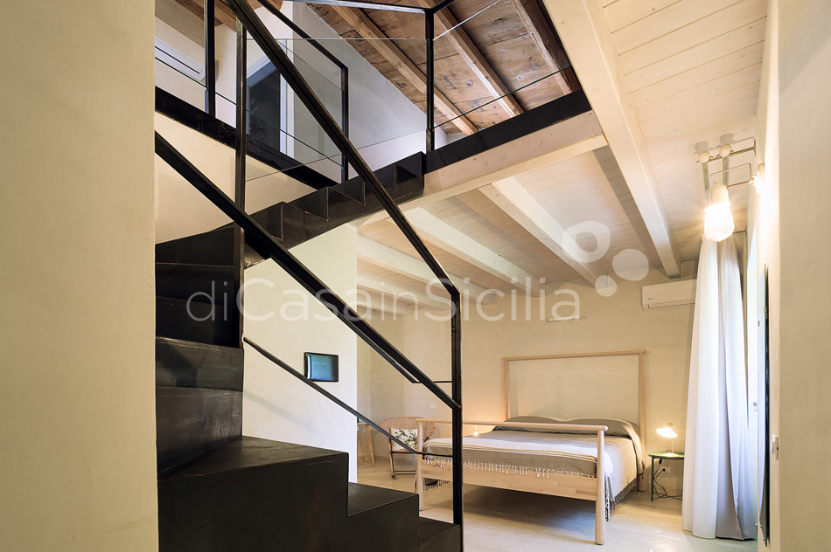 Dimora Pura Familienvilla mit Infinity Pool zur Miete Scicli Sizilien - 52
