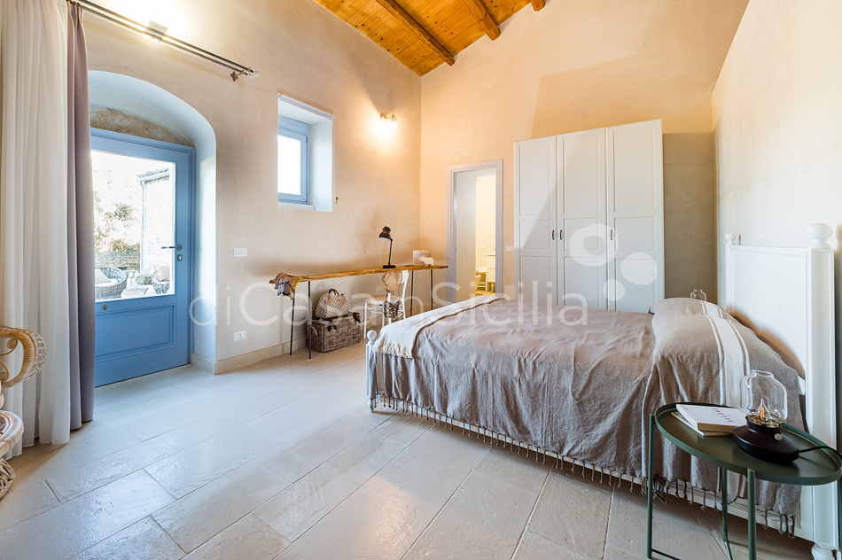 Dimora Pura Familienvilla mit Infinity Pool zur Miete Scicli Sizilien - 56