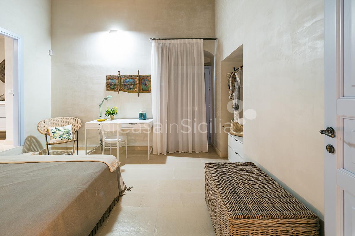 Dimora Pura Familienvilla mit Infinity Pool zur Miete Scicli Sizilien - 62