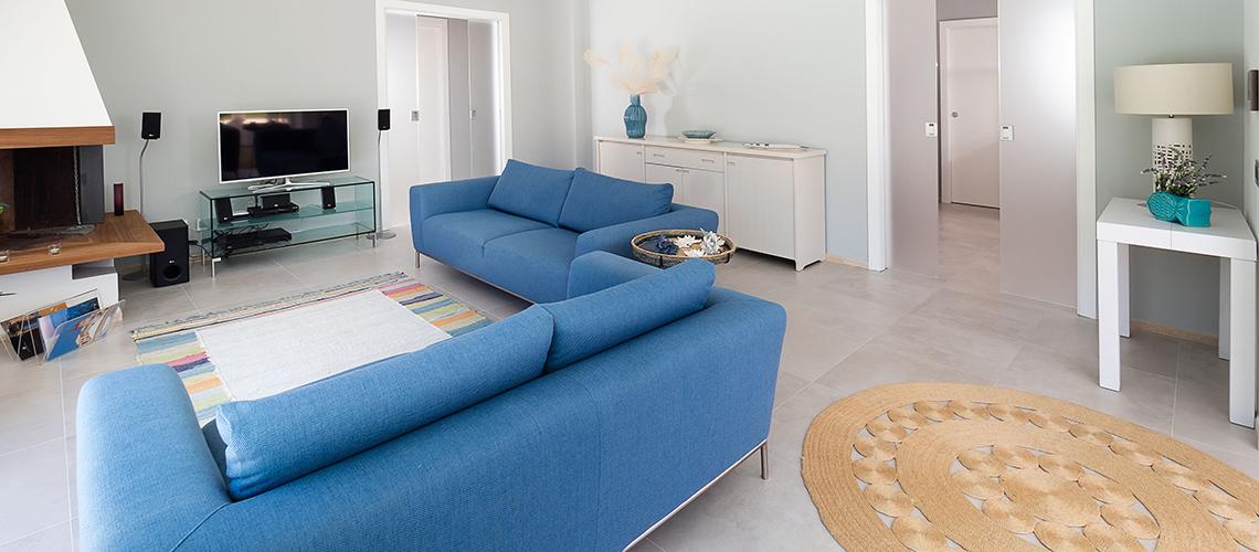 Villa Bellini Designer Villa zur Miete mit Pool in Cornino Sizilien - 50