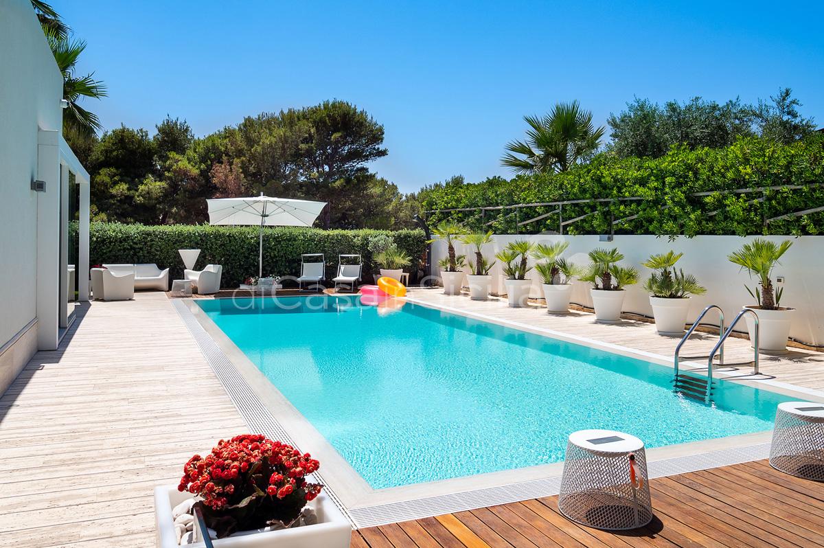 Villa Bellini Designer Villa zur Miete mit Pool in Cornino Sizilien - 9