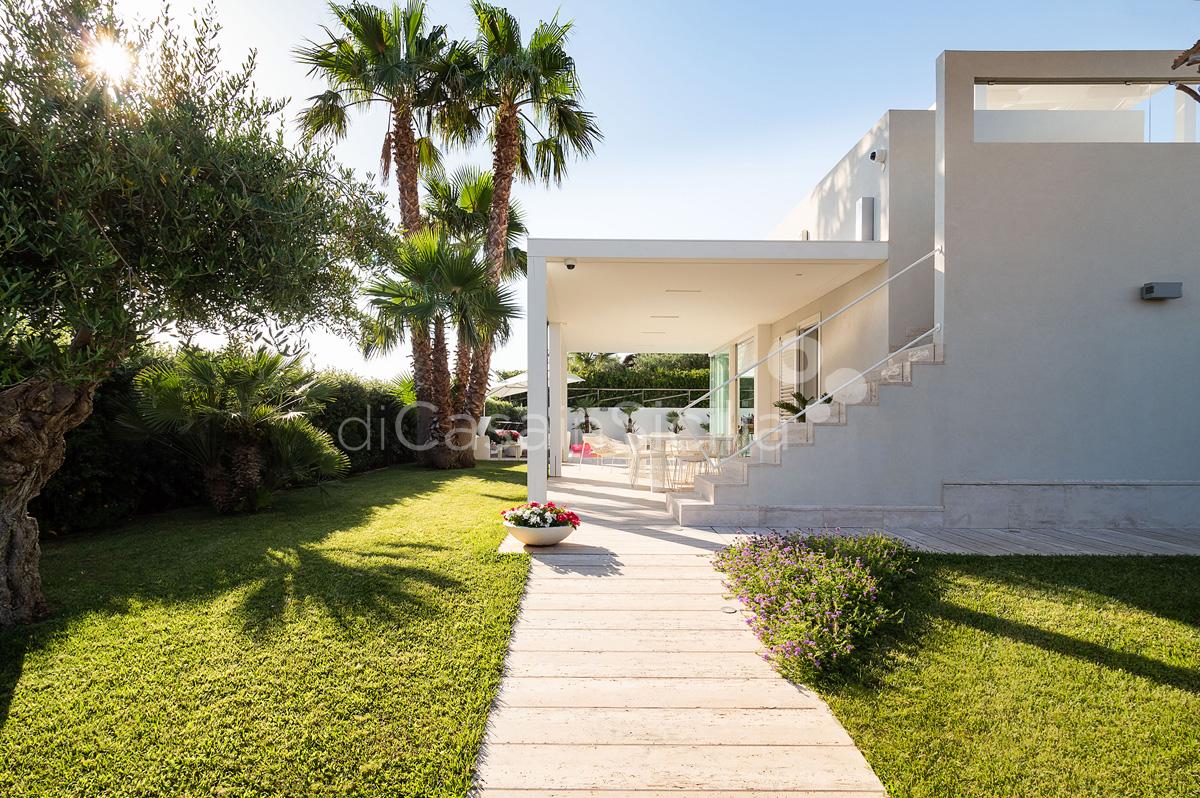 Villa Bellini Designer Villa zur Miete mit Pool in Cornino Sizilien - 17